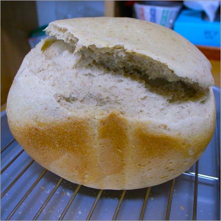 画像・自家製酵母パン